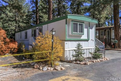 475 Thrush Drive UNIT 16, Big Bear, CA 92315 - MLS#: EV17260402