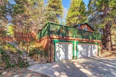 488 Oriole, Twin Peaks, CA 92391 - MLS#: EV17260698