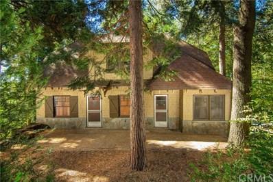 28657 Sycamore Drive, Lake Arrowhead, CA 92385 - MLS#: EV17261242
