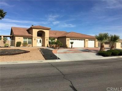 57268 Selecta Avenue, Yucca Valley, CA 92284 - MLS#: EV17263366