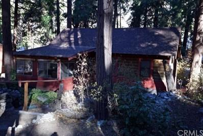 41004 Pine Drive, Forest Falls, CA 92339 - MLS#: EV17263433