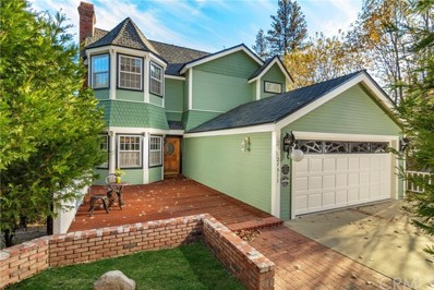 27511 Cedarwood Drive, Lake Arrowhead, CA 92352 - MLS#: EV17263764