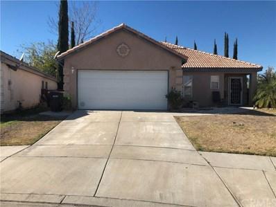 7832 Cienega Drive, Highland, CA 92346 - MLS#: EV17263820
