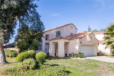 1231 Via Palermo, Redlands, CA 92374 - MLS#: EV17264386