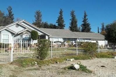 10034 Noble Street, Cherry Valley, CA 92223 - MLS#: EV17264884