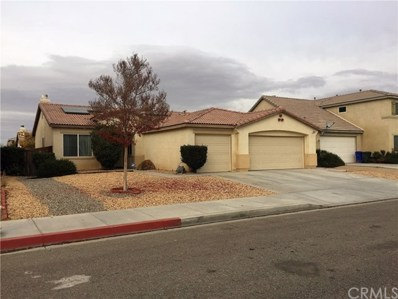 11054 Hillsborough Court, Adelanto, CA 92301 - MLS#: EV17264957
