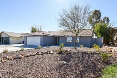 14777 Rivers Edge Road, Helendale, CA 92342 - MLS#: EV17265392