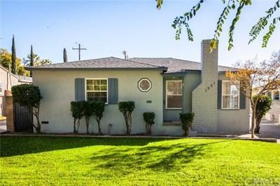 1821 Valencia Avenue, San Bernardino, CA 92404 - MLS#: EV17267054