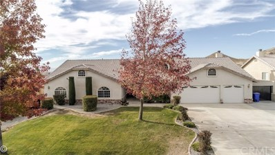 16390 Olalee Road, Apple Valley, CA 92307 - MLS#: EV17267062