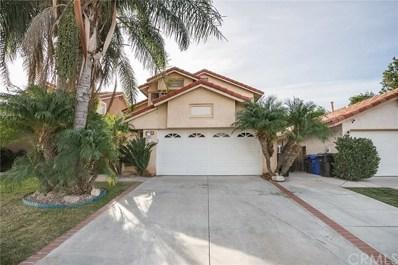 15321 Tobarra, Fontana, CA 92337 - MLS#: EV17267501