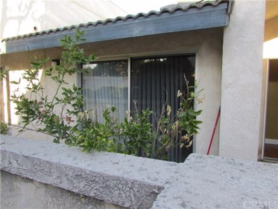 7001 Church Avenue E UNIT 61, Highland, CA 92346 - MLS#: EV17267981