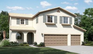 36408 Golden Poppy Lane, Wildomar, CA 92595 - MLS#: EV17268110