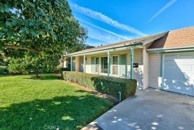 810 W Cypress Avenue, Redlands, CA 92373 - MLS#: EV17268334