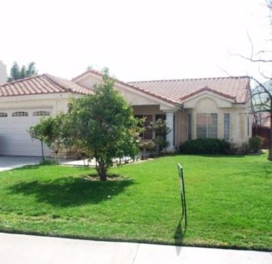 2568 Topanga Court, Colton, CA 92324 - MLS#: EV17269769