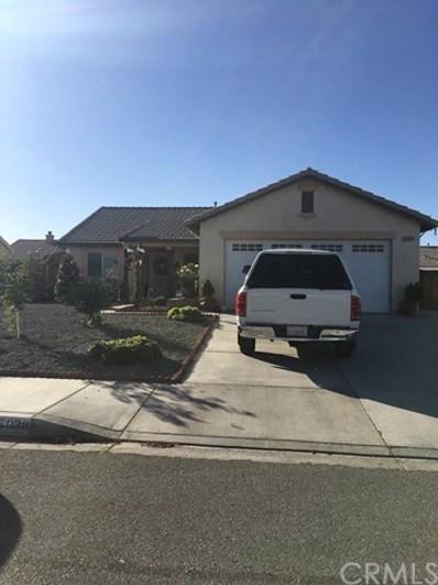 15036 Carrolton Street, Adelanto, CA 92301 - MLS#: EV17270216