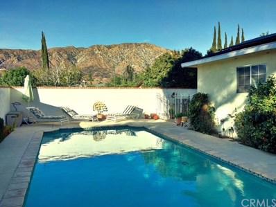 10939 Eldora Avenue, Sunland, CA 91040 - MLS#: EV17270411