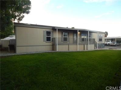 25526 Redlands Boulevard UNIT 91, Loma Linda, CA 92354 - MLS#: EV17271029