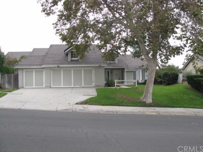 22893 De Berry Street, Grand Terrace, CA 92313 - MLS#: EV17271114