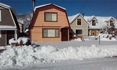 1115 W Country Club Boulevard, Big Bear, CA 92314 - MLS#: EV17272066