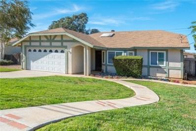 34910 Buena Mesa Drive, Calimesa, CA 92320 - MLS#: EV17272412
