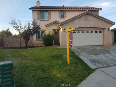 1002 Dandelion Way, Perris, CA 92571 - MLS#: EV17272437