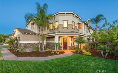 2272 Waterford Way, Colton, CA 92324 - MLS#: EV17272693