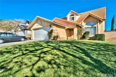 5635 N G Street, San Bernardino, CA 92407 - MLS#: EV17272822