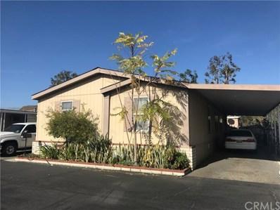 1166 S Riverside Avenue UNIT 81, Rialto, CA 92376 - MLS#: EV17273286