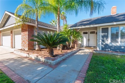 1110 Fallbrook Avenue, Redlands, CA 92373 - MLS#: EV17274046