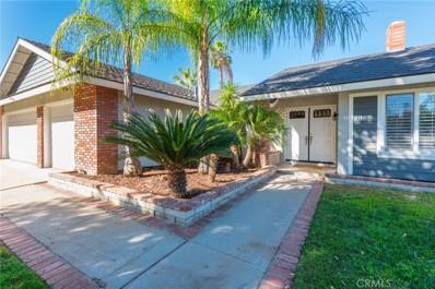 1110 Fallbrook Avenue, Redlands, CA 92373 - MLS#: EV17274046