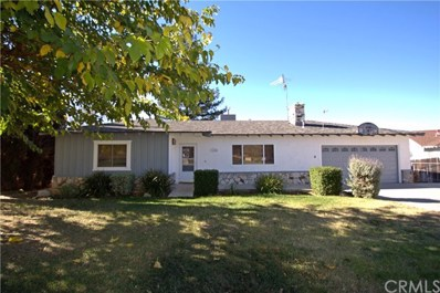 11854 Cornell Lane, Yucaipa, CA 92399 - MLS#: EV17275513