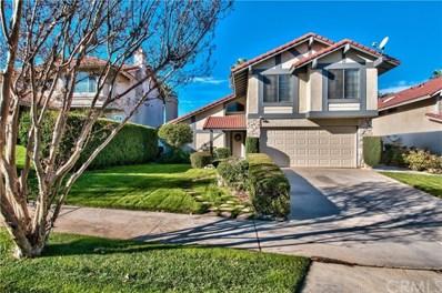 233 Westpark Lane, Redlands, CA 92374 - MLS#: EV17275593