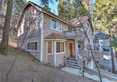 370 Bel Air, Lake Arrowhead, CA 92352 - MLS#: EV17275660
