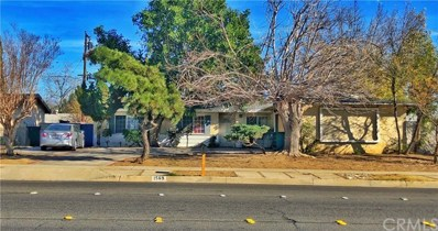 1569 N Lilac Avenue, Rialto, CA 92376 - MLS#: EV17275709