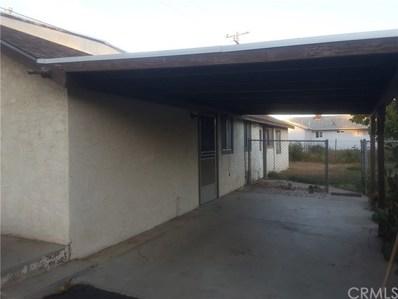 1148 Beaumont Avenue, Beaumont, CA 92223 - MLS#: EV17275858