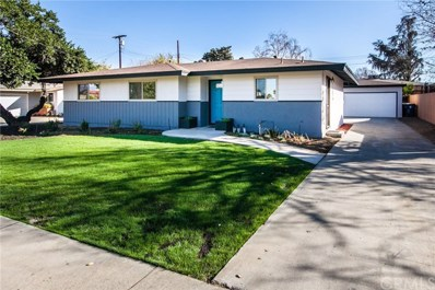 722 N Grove Street, Redlands, CA 92374 - MLS#: EV17275869