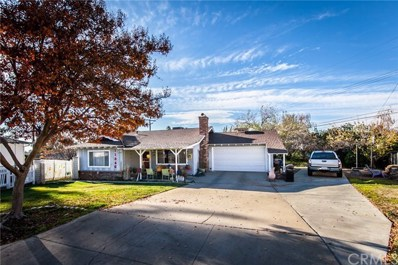 11846 Cornell Lane, Yucaipa, CA 92399 - MLS#: EV17276188