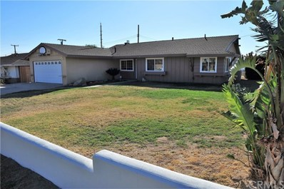 2237 E Foothill Drive, San Bernardino, CA 92404 - MLS#: EV17276264