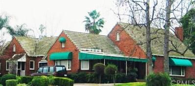 1501 W Olive Avenue, Redlands, CA 92373 - MLS#: EV17277522