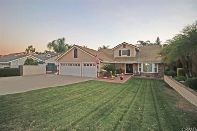 998 Driftwood Street, Upland, CA 91784 - MLS#: EV17277833