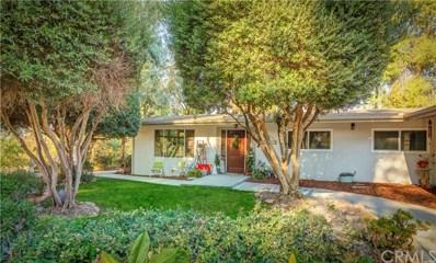1626 Marion Road, Redlands, CA 92374 - MLS#: EV17278595