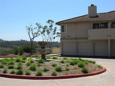 3459 Paseo De Alicia UNIT 23, Oceanside, CA 92056 - MLS#: EV17279119