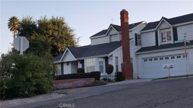 1643 Shelburne Lane, Riverside, CA 92506 - MLS#: EV17280315