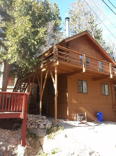33013 Arrowbear Drive, Arrowbear, CA 92382 - MLS#: EV17280346