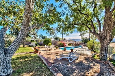 25915 Foothill Drive, San Bernardino, CA 92404 - MLS#: EV18000155