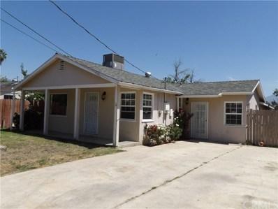 1063 Barton Street, San Bernardino, CA 92410 - MLS#: EV18000166