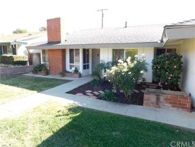 720 E Cypress Avenue, Redlands, CA 92374 - MLS#: EV18001045
