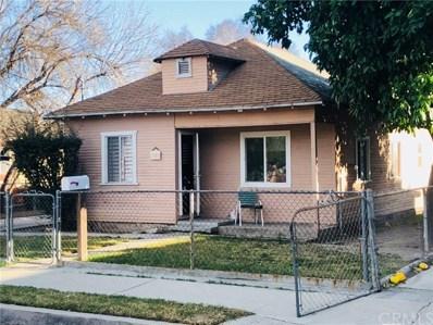 1181 W Victoria Street, San Bernardino, CA 92411 - MLS#: EV18001528
