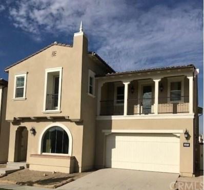 57 Gainsboro, Irvine, CA 92620 - MLS#: EV18001681