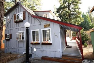 701 Oak Knoll Drive, Green Valley Lake, CA 92341 - MLS#: EV18001784